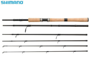 Shimano Beastmaster STC Spinning Twin Tip