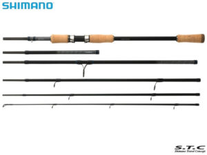 Shimano S.T.C. Spinning Multi-Length