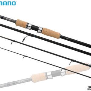 Shimano STC Spinning