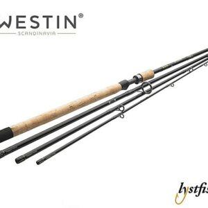 Westin W3 Ultralight Spin