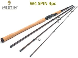 Westin W4 Spin Travel (4-delt)