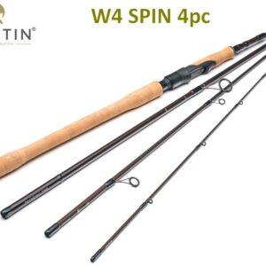 Westin W4 Spin Travel (4-delt)