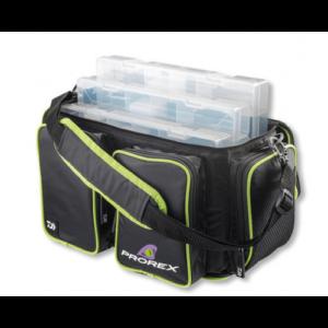 Daiwa Prorex Tackle Boks Bag Large