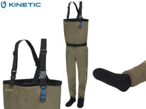 Kinetic ClassicGaiter Stocking Foot