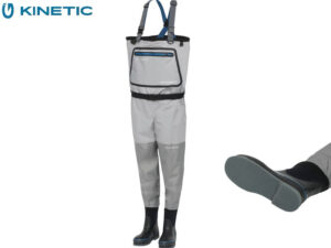 Kinetic DryGaiter II Bootfoot