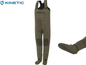 Kinetic NeoGaiter Stockingfoot