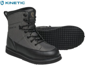 Kinetic RockGaiter Wading Boot II Profile