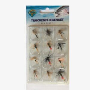 Behr Tørflue Fluepack - Fluer