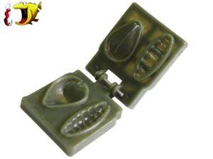 FTM-Trout baitformer 2 i én