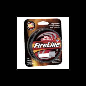 Fireline Smoke 0,25mm - Fletline