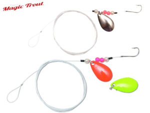 Quantum Magic Trout Spin Rig