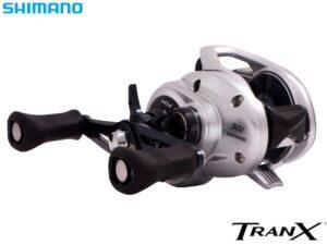 Shimano TranX 301