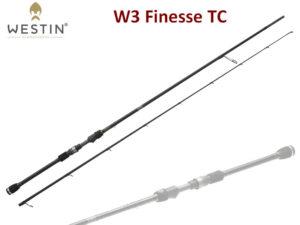 """Westin W3 Finesse TC 7'1"""""""