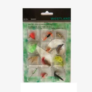 Westland Rainbow Trout Pack - Fluer