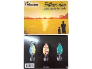 "Fidusen ""Fars dag"" edition - Gaveæske"