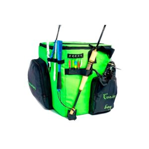 Fish Innovations Trouts Home Cooler Bag - Fisketaske