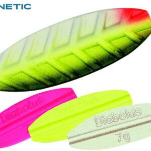 Kinetic Diabolus Inline