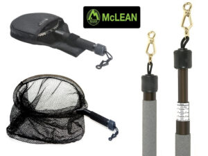 McLean Foldable Weigh Net