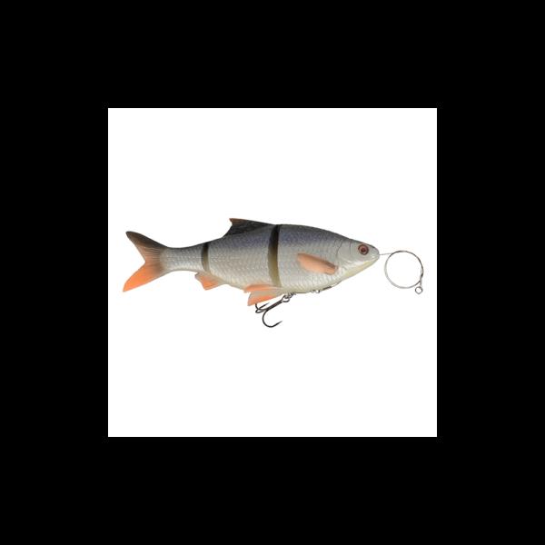 Savage Gear 3d Line Thru Roach 18cm - 86gr Roach - Softbait