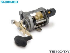 Shimano Tekota 600LC -Metric