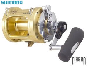 Shimano Tiagra 30W LRS