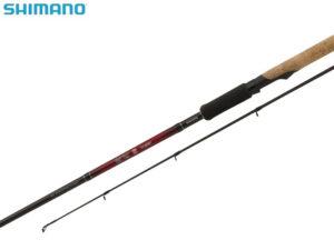 Shimano Yasei Red AX Spinning Pike