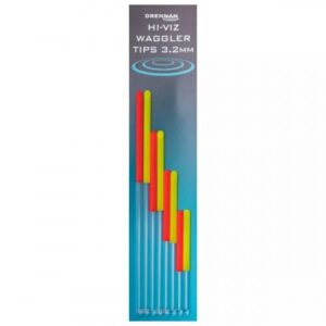 Drennan Hi-Viz Waggler Tips 3,2mm