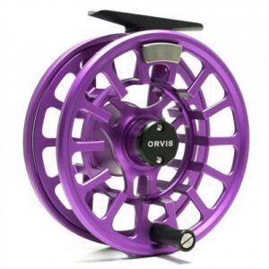 Orvis Hydros Purple