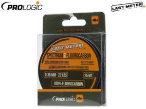 Prologic LM Spectrum Z Fluorocarbon