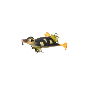 Savage Gear 3d Suicide Duck 15cm - 70gr Natural - Wobler