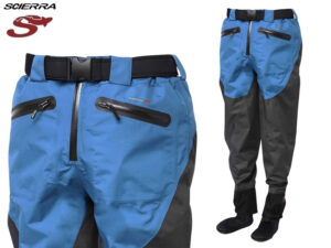 Scierra Helmsdale 20.000 Waist Waders Stockingfoot