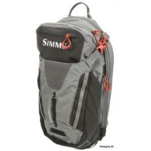 Simms Freestone Ambidextrous Sling Pack Steel