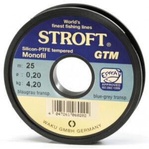 Stroft GTM Tippet 25m