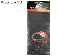 Westland fladfiskeforfang 60 gr