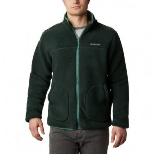 Columbia Rugged Ridge™ II Sherpa Fleece Grøn