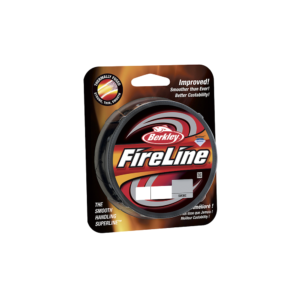 Fireline Smoke 0,15mm - Fletline