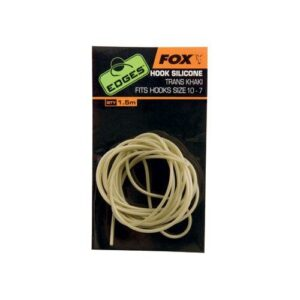 Fox Edges Hook Silicone
