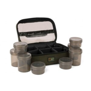 Fox R Series Hookbaits Bag 8 Pots