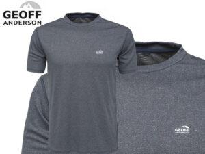 Geoff Anderson WizWool 150 T-shirt