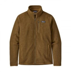 Patagonia Better Sweater Mulch Brown
