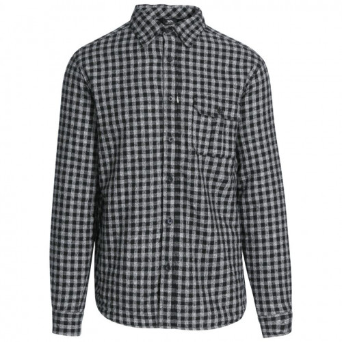 Trespass Sheedacallee Black Gingham