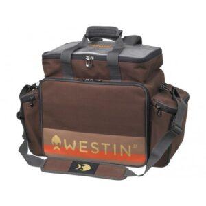 Westin W3 Vertical Master Bag Brun