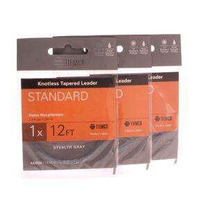 3 stk. akron standard forfang 12'