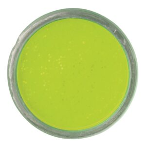 Berkley - power bait original/chartreuse