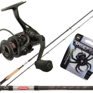 Berkley/13 Fishing combo 8'