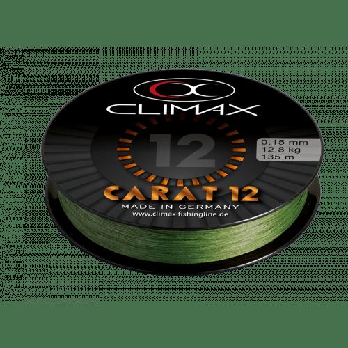Climax Carat 12 Grøn 135m
