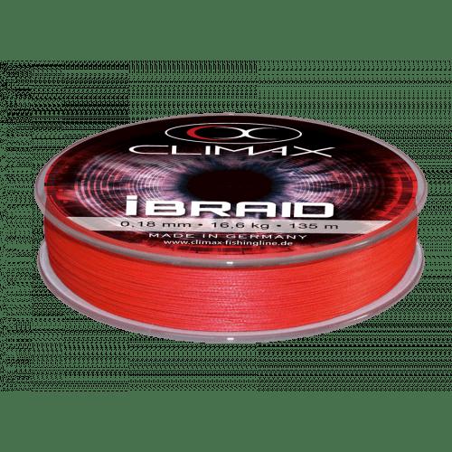 Climax Ibraid Rød Påspoling