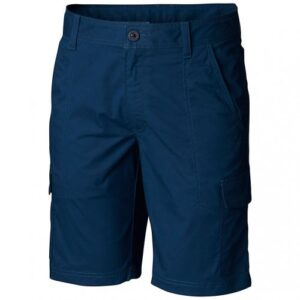 Columbia Boulder Ridge Cargo Shorts Blå
