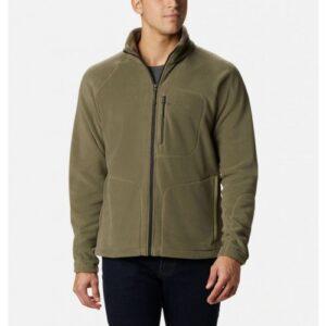 Columbia Fast Trek™ II Full Zip Fleece Stone Green