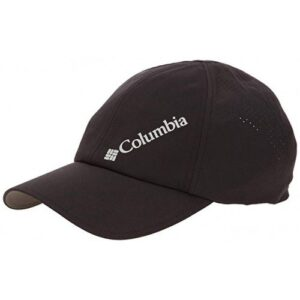 Columbia Silver Ridge III Ball Cap Sort